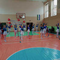 Учащиеся хореографического отделения принимали активное участие в двух мероприятиях