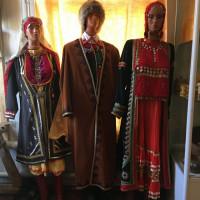 """""""День национального костюма в музее"""""""
