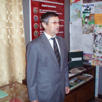 Всесоюзный Ленинский Коммунистический Союз Молодежи