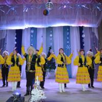 Образцовый танцевальный ансамбль «Усэргэн боркеттэре»