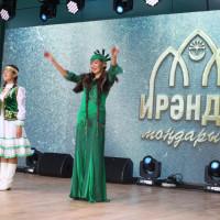 Конкурс исполнителей башкирской песни «Ирәндек моңдары – 2020» определил своих победителей