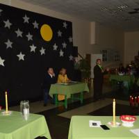 19 сентября районный Дом культуры присоединился к культурной акции «Театральная ночь».