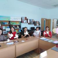 """Интернет-акция """"90 артефактов Зианчуринского района"""". Библиотечная система района"""