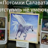 ФЛЕШМОБ в честь генерал-майора МИНИГАЛИ ШАЙМУРАТОВА