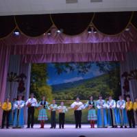 Образцовый фольклорно-инструментальный ансамбль «Уландар»