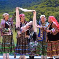 Народный фольклорный ансамбль «Сурень»